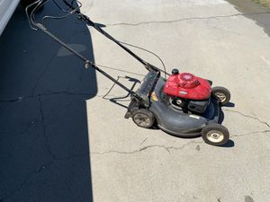 Lawnmower for Sale in Moreno Valley, CA