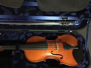 Violin for Sale in Fresno, CA