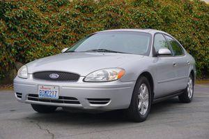2005 Ford Taurus for Sale in Edmonds, WA