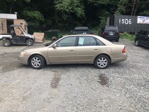 2001 Toyota Avalon for Sale in Pittsburgh, PA