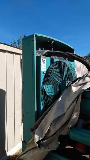 Onan 55,000 watt generator for Sale in Round Mountain, NV