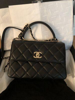 CHANEL purse - 100% Authentic. for Sale in Union City, CA