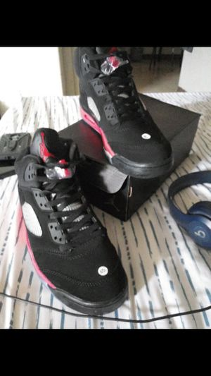 Jordan 5's Sz 11 for Sale in Austin, TX