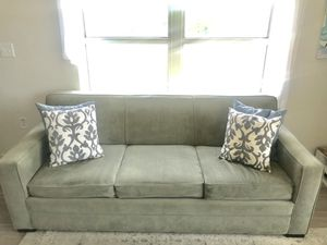 Queen sleeper sofa for Sale in Austin, TX