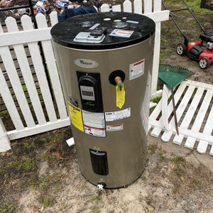 Hot Water Heater for Sale in Silsbee, TX