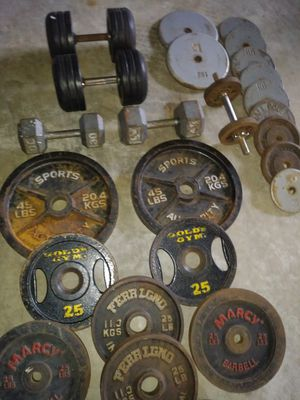 Weights for Sale in Loxahatchee, FL