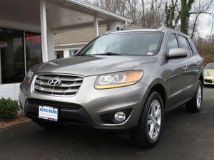 2011 Hyundai Santa Fe for Sale in Fairfax, VA