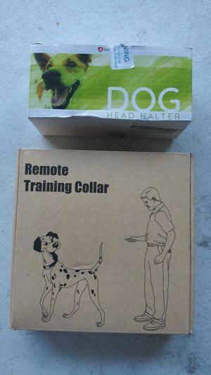 Remote training collar for Sale in Moreno Valley, CA