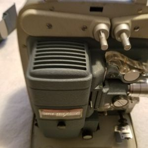 Old time movie projector for Sale in Verona, PA