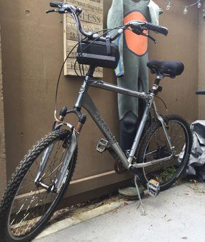 TREK 8 speed 4300 mountain bike for Sale in Encinitas, CA
