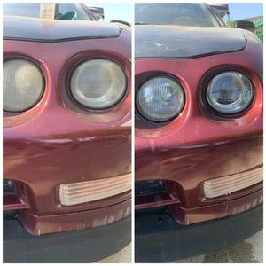 Headlight Restoration for Sale in Norwalk, CA
