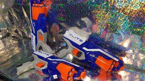Nerf Elite Disrupter guns for Sale in Richland, WA