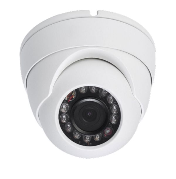 Security Cameras Systems 4 CH 1080 p