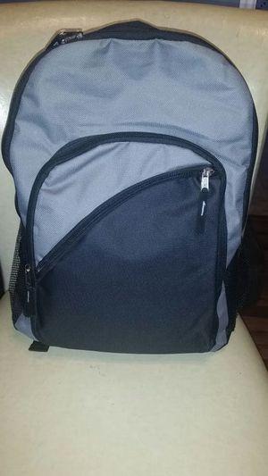 Grey & black backpack for Sale in Nashville, TN