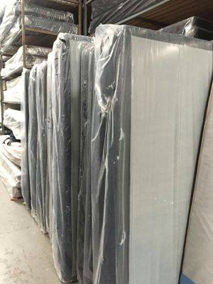 Queen Size boxspring for Sale in Corona, CA