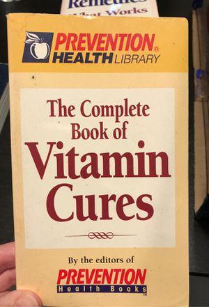Health books for Sale in Miami, FL