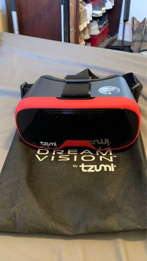 Dream Vision VR Headset for Sale in Fresno, CA