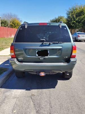 02 Jeep Cherokee for sale for Sale in San Antonio, TX