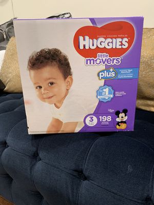 Diapers Huggies for Sale in New York, NY