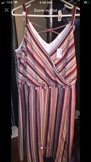 Maurice's Plus Size 2 Long Dress for Sale in PA, US