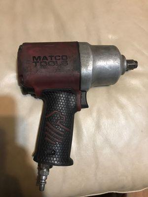 Matco MT2769 Impact Gun for Sale in Fairfax, VA