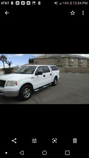 2006 Ford F150 for Sale in Apple Valley, CA