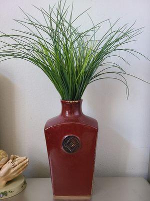 Ceramic vase for Sale in Apopka, FL