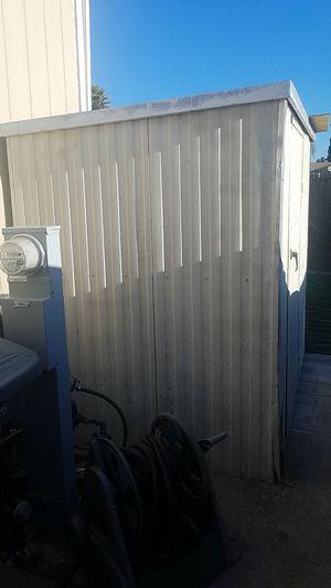 Aluminium shed for Sale in Escondido, CA