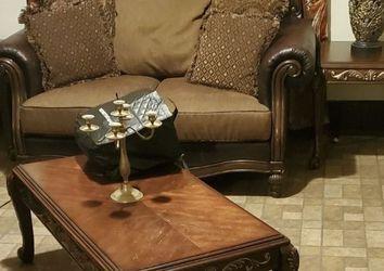 5 Pc Living Room Set for Sale in Camden,  NJ