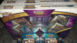 Pokemon GX collection for Sale in Logan, OH