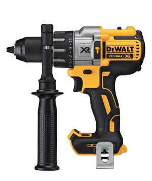 New DeWALT hammer drill ( tool only) for Sale in Kissimmee, FL
