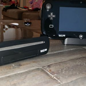 Nintendo Wii U for Sale in McAllen, TX