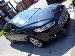 $1200 DOWN*2014 FORD FUSION SE*NO CREDIT NEEDED*YOU'LL DRIVE* for Sale in Cleveland, OH