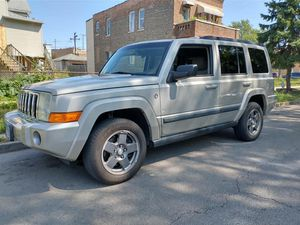 2007 Jeep Commander for Sale in Cicero, IL