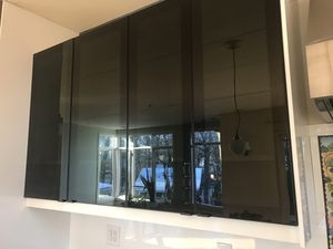 "IKEA TALL 42"" KITCHEN CABINETS for Sale in Falls Church, VA"