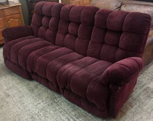 Tremendous New And Used Recliner For Sale In Wilmington De Offerup Machost Co Dining Chair Design Ideas Machostcouk