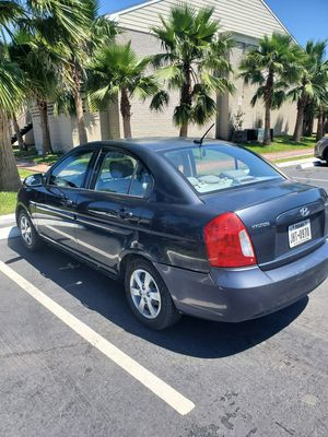Hyundai Accent 2009 Clean Clean Title 2900 Negotiable for Sale in Houston, TX