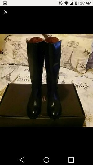 Frye Jordan Leather Strappy boots for Sale in Bronx, NY