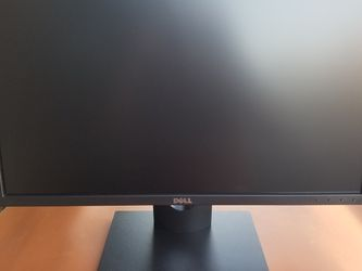 Dell Flat Screen Monitor (E2417h) for Sale in San Diego,  CA