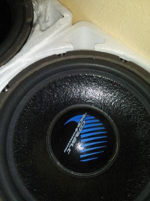 10 inch speakers for Sale in Auburndale, FL