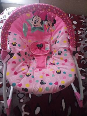 Minnie mouse bouncer for Sale in San Antonio, TX