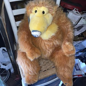 Jim Henson Bear In The Big Blue House for Sale in St. Louis, MO