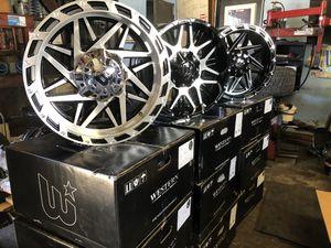 Wheels for Sale in West Palm Beach, FL