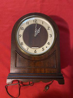 Seth Thomas Clock for Sale in Brooksville, FL