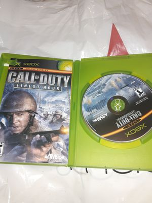 XBOX GAME for Sale in Arlington, TX