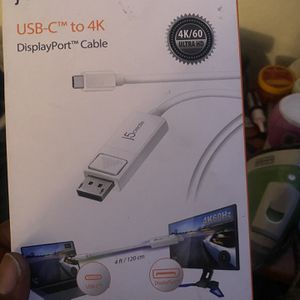 J5 Create Usb Drive To Usb C for Sale in Phoenix, AZ