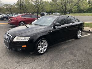 2006 Audi A6 Loaded & Road Ready for Sale in Washington, DC