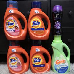 Detergent Bundle for Sale in City of Industry,  CA