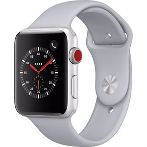 Apple Watch Series 3 Cellular Aluminum 42mm (3rd gen) for Sale in Tampa, FL