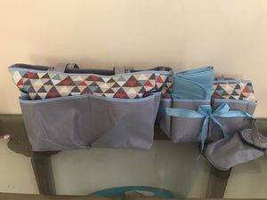 Diaper bag for Sale in Whitehall, OH